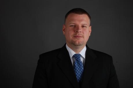 Helmut Scharfenort, Gründer von onlygoodhotels.com