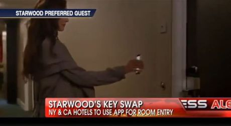 How safe is virtual key entry in hotels