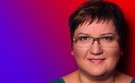 Iris Gleicke, neue Beauftragte für Tourismus der Bundesregierung