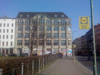 Ehemaliges Kaufhaus am Oranienplatz in Berlin: Neues Hotel mit Dietmar Müller-Elmau geplant