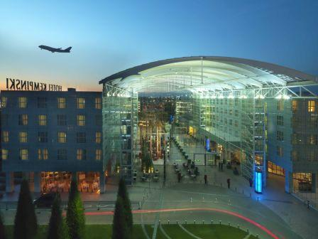 Kempinski Hotel Munich Airport
