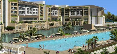Regnum Carya Gold & Spa Resort in Belek