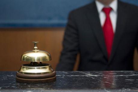 In den deutschen Hotels läuft's gut - die HDV-Mitglieder erwarten mehr Tagungsgäste und mehr Onlinebuchungen