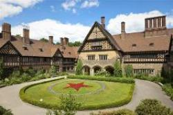 Relexa Schlosshotel Cecilienhof Potsdam für vier Jahre geschlossen