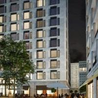 Erstes Andaz Hotel in Deutschland wird 2017 in München eröffnet