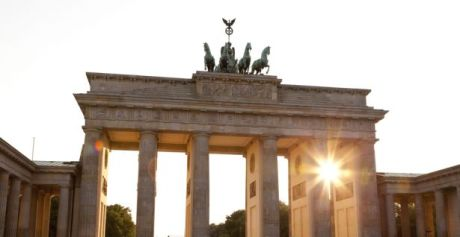 Brandenburger Tor in Berlin (Foto: Visit Berlin - Philip Koschel)