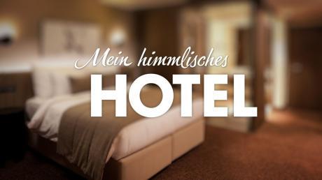 Mein himmlisches Hotel