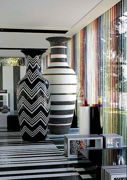 Missoni Hotel - Das Fashion-Design ist nun passé