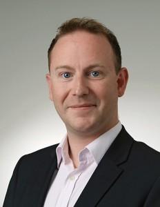 Tim Hainsworth