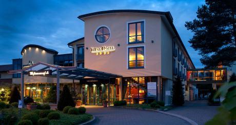 Vital Hotel Bad Lippspringe