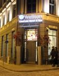 Neu eröffnetes Wellton Centrum Hotel & Spa in der Altstadt von Riga (Foto: Wolfgang Weitlaner/Pressetext)