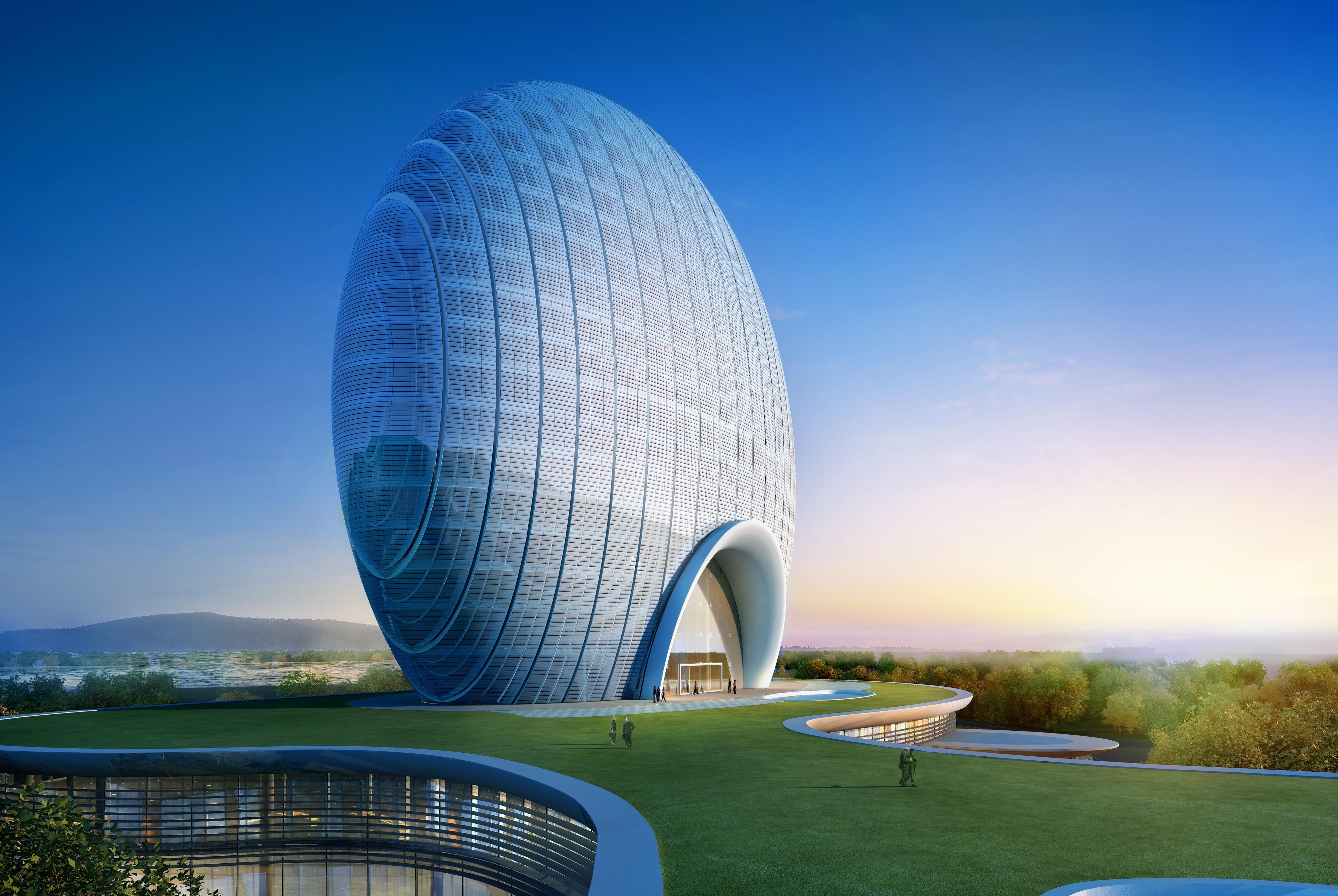 Spektakuläre rchitektur: Neues Kempinski Hotel in Peking eröffnet ... size: 4677 x 3132 post ID: 9 File size: 0 B