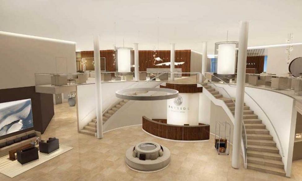 bayside hotel in scharbeutz er ffnet am 17 april 2014. Black Bedroom Furniture Sets. Home Design Ideas