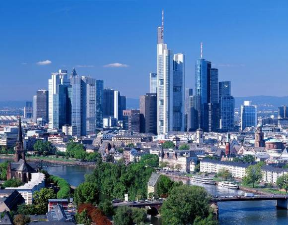 """Frankfurt/Main: """"bedeutendes Wachstumspotenzial"""" für Hotels"""