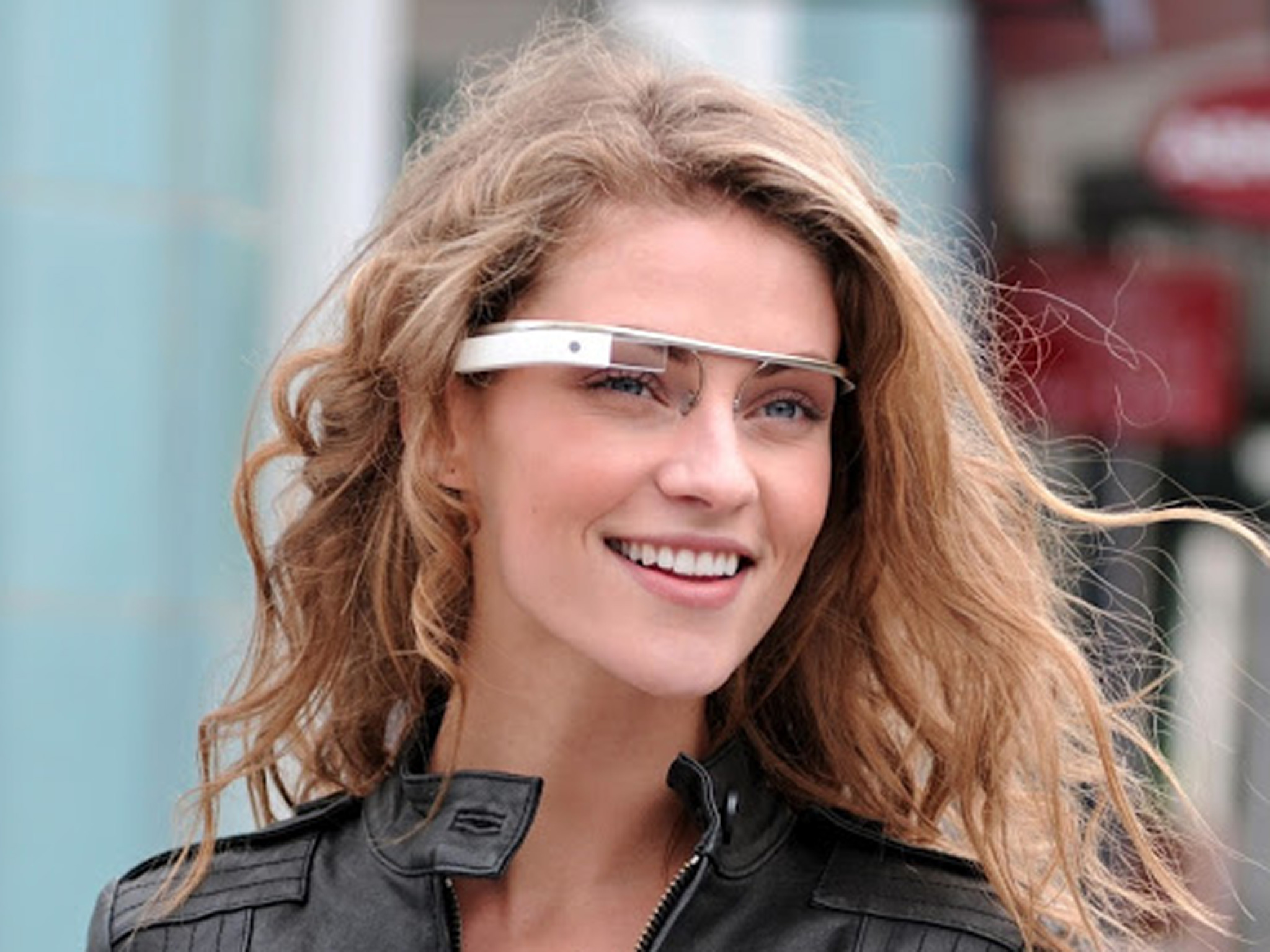 Google Glass für Hotelgäste - Innovativer Service für Sightseeing