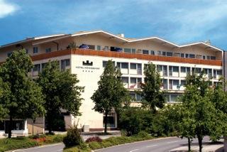Hotel Königshof in Garmisch-Partenkirchen