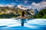 Das Graseck - Neues Wellnesshotel in Garmisch-Partenkirchen eröffnet im Frühling 2015