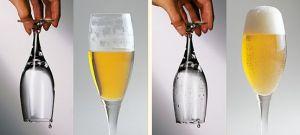 Gläser richtig spülen