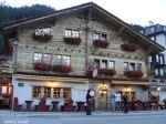 Hotel Becs De Bosson in Grimentz: Eines der schlechtesten Hotels in dee Schweiz? Laut Hotelleriesuisse schon - die Besitzer wehren sich nun gegen die Brandmarkung.