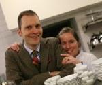 Julia und Constantin von Deines sind neue Gastgeber im Dorint Alpin Resort Seefeld