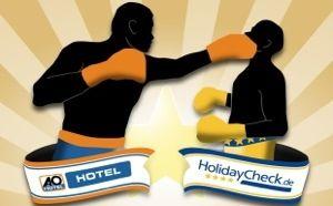 A&O vs. holidaycheck.com