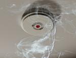Brandmelder Rauch