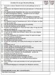 Checkliste für eine gute Mitarbeiterführung