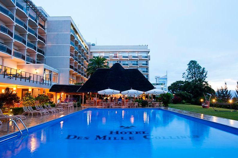 Kempinski übernimmt neues Luxushotel Des Milles Collines in Kigali/Ruanda
