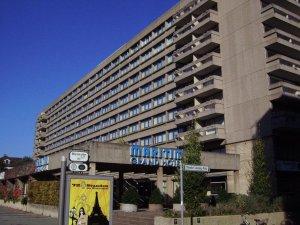 Die Tage bei Maritim sind gezählt: Grand Hotel Hannover steht zum Verkauf
