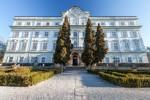 Schloss Leopoldskron in Salzburg ist nun ein Luxushotel