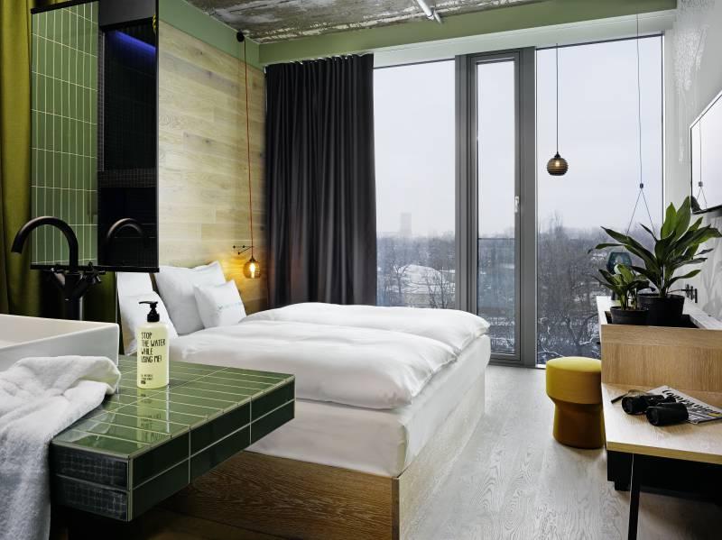 25hours Hotel Bikini Berlin - Jungle M