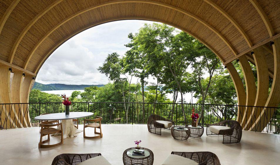 Andaz Resort Papagayo Costa Rica