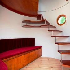 bboxx Hoteltower - Innenausbau
