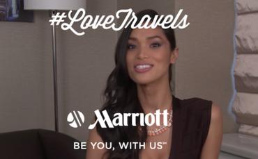 Marriott LoveTravels
