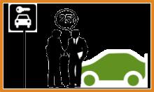 Mietwagen Check