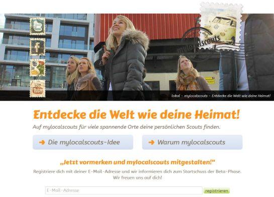mylocalscouts.de