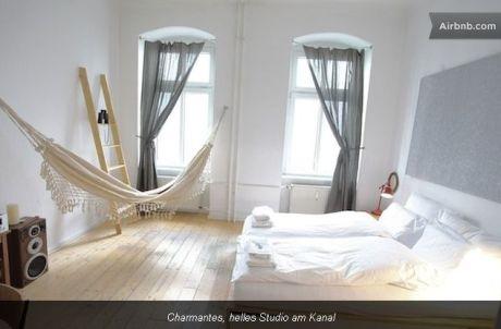 Gerade in Berlin boomt das Geschäft mit Ferienwohnungen, die über airbnb.com weltweit vermarktet werden
