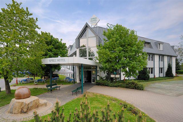 Spree Hotel Bautzen wird zum Flüchtlingsheim