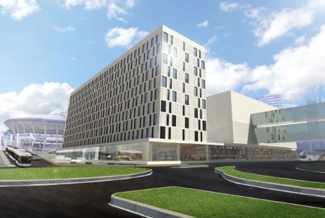 Zweites Steigenberger Hotel in Amsterdam in Planung