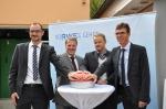 Energiewende im Hotel - Lindner setzt auf Blockheizkraftwerk und Photovoltaik