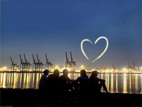 Touristen lieben Hamburg: Tourismusbranche verzeichnet mit 3,4 Prozent den nächsten Besucherrekord.