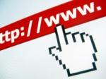 Internet URL Adresse