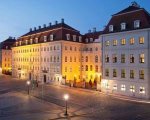Kempinski Hotel Taschenbergpalais Dresden