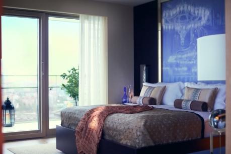 Suite im neuesten Luxushotel in Instanbul – das Raffles eröffnet am 1. September 2014