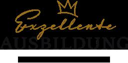 Exzellente Ausbildung in der Hotellerie - HDV Gütesiegel - Logo