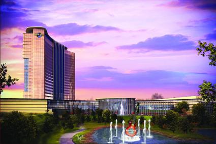 Neues Landmark-Projekt in Ungarn: Hard Rock Hotel & Casino nahe Wien geplant