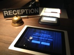 Ruby Sofie Hotel Wien - Check-in per Tablet