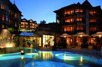 Spa & Wellness Resort Romantischer Winkel, Bad Sachsa