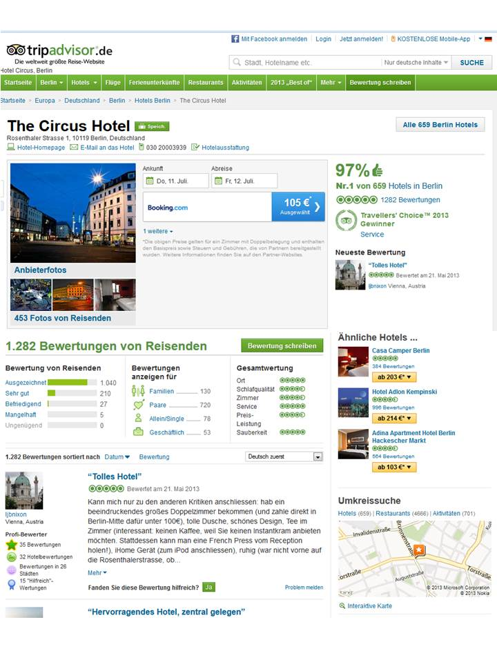 TripAdvisor_Meta-Screenshot Berlin