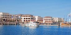 Yachthafenresidenz Hohe Düne - Marina